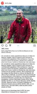 GFV Côte de Beaune Giboulot RVF