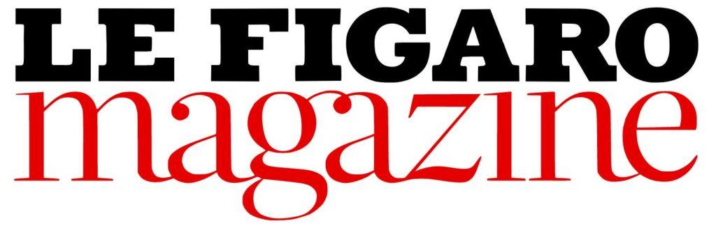 Logo Le Figaro Magazine