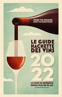 GFV dans le guide Hachette des vins 2022